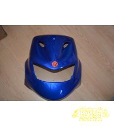 voorscherm koplampscherm Blauw cpi popcorn