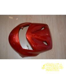 voorscherm koplampscherm rood cpi popcorn