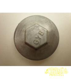 olie filter plug  (zeskant) Kymco/ Agility / Vitality / 4takt / gy6 / chinees / neppa