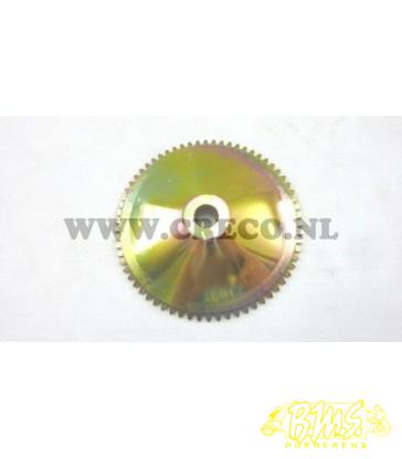 Starterkrans Kymco origineel 22102-KEB7-9000 Agility Filly Dink Vit People-S / peugeot v-clic