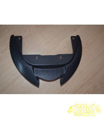 Handgreep achterspoiler zip2000 zwart piaggio orig 575407