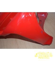 Scherm rood Piaggio zip2000  origineel