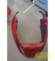 Motorscherm rood Piaggio zip2000  origineel