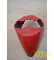 Spatboord rood Piaggio zip2000  origineel