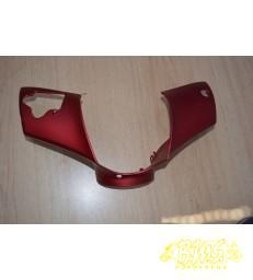 Stuurspoiler MAT rood Piaggio zip2000  origineel