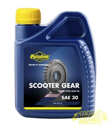 SCOOTER GEAR OIL 30