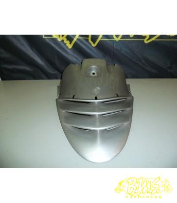 voorroosterscherm zilver TGB f407