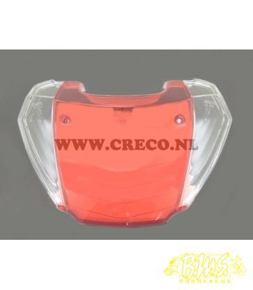 Acterlichtglas Kymco VITALITY origineel 33701-LBD5-E01