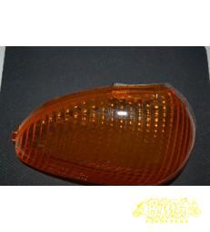 Richtingaanwijzer glas links achter Kymco Yager , Spacer 125, Rear Light, Indicator Left Glass, ET 33754-kbe-9010 ZH25SC