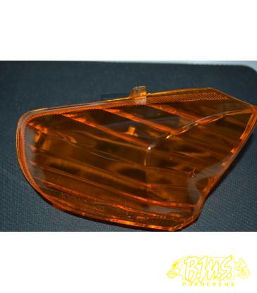 Richtingaanwijzer raw knipperlicht glas links achter 33753-kgbg-e000 Kymco Fiddle sd10ac