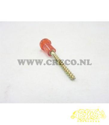PARKER Achterlicht rood RUNNER PVC