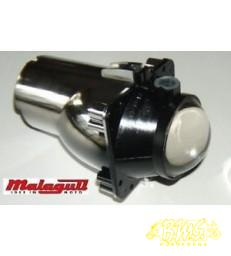Malaguti F12 / F15 oudmodel. Koplampunit (1 pit)