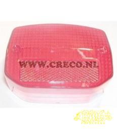 Honda MET-IN / SCOOPY-SH50 / NS-R Achterlichtglas