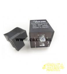 automaat/regelaar relais richtingaaJaijzer vier polen12v-20w  013325