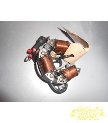 Ontsteking spoel Honda scoopy (stekkers aangepast en een zonder)