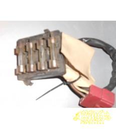 Zekeringhouder Honda cb650f-750f- 900F. framenr.HMRC0410331 1978