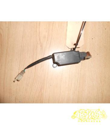 Elektrische buddyslotopener 626 2.A8B 12v.8K SYM