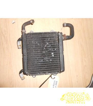 Radiateur Yamaha Aerox