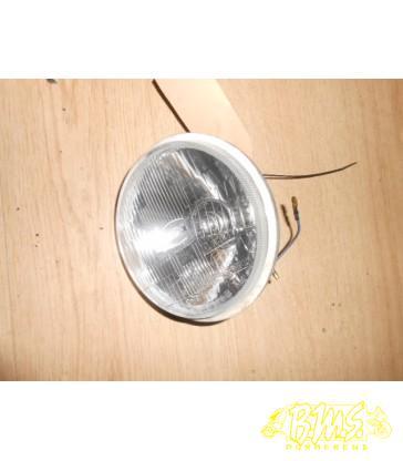 Koplamp glas 997-13164 met fitting merk kotto h4.3r18 Yamaha XV250-3LS Chopper bouwjaar 1992. Framenr.3LS0031