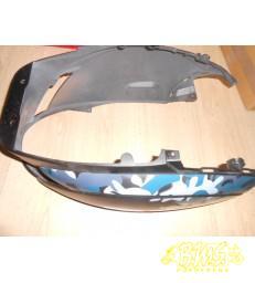Motorscherm Piaggio Zip 2000 lichte val schaden