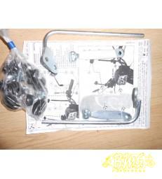 Sym Tonik 100 origineel SY530-ASA-00L Bevestiging set voor  Windscherm HOOG