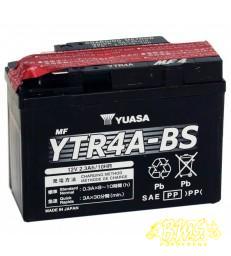 Accu YTR4A-BS  11x9x5