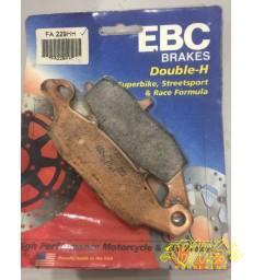 EBC FA 229HH Remblokset