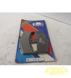 EBC FA 80-2 Remblokset ( Merk-Ferodo FDB310)