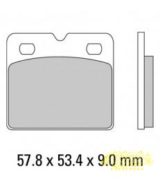 Merk-Ferodo Rem. FDB736p 57,8X53,4X9MM