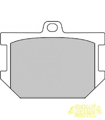Merk-Ferodo Remblokset fdb177p 67,5X49,8X11MM