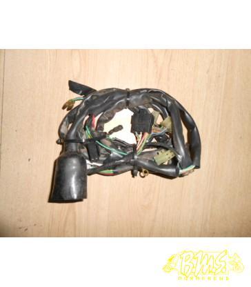 draadboom teller honda sfx50 3 stekkers hebben de aandacht nodig of zo nodig moet worden vervangen