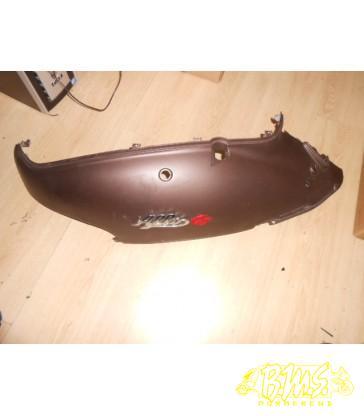 Motorscherm links bruin SYM CELLO GT /ALLO 83600-Z4A-000