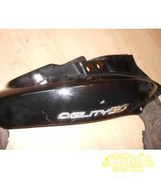 Motorscherm rechts kymco agility 83500-lcb9-c000.