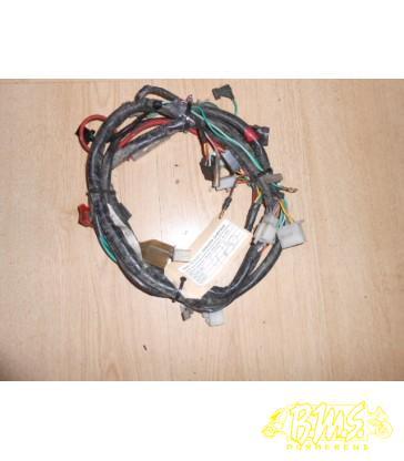 Kabelboom Kymco DJ50 van voor 2005 met het framenr RFBSA10AA11 45KM.U