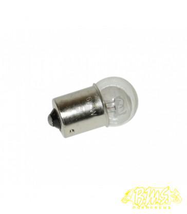 lamp 6 volt 5wat ba15 flosser E-keur