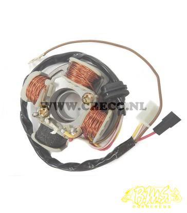 STATOR TOMOS A35 ZONDER PICK UP T230.964