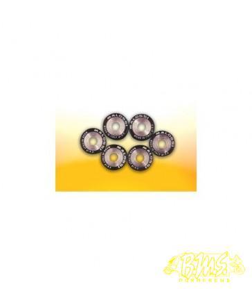 variarollen-Set 16X13 Merk-Malossi 7,0 GRAM