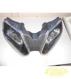 Benzhou YiYiNG. YY50QT-7 (Flextegh) bj-2010 Framenr-LD5B016Cb8d Afgelzen km-stand 11508 4takt (fabriekskeuring 2007)