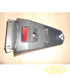 spatboord Benzhou YiYiNG. YY50QT-7 (Flextegh) bj-2010 Framenr-LD5B016Cb8d Afgelzen km-stand 11508 4takt (fabriekskeuring 2007)