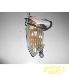 Benzhou YiYiNG. YY50QT-7 (Flextegh) bj-2010 Framenr-LD5B016Cb8d km-stand 11508 4takt (2007)