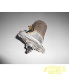 Benzhou YiYiNG. YY50QT-7 (Flextegh) bj-2010 Framenr-LD5B016Cb8d Afgelezen km-stand 11508 4takt (2007)
