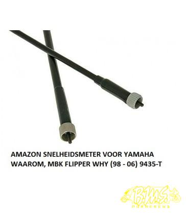 kilometertellerskabel VOOR YAMAHA AMAZON , MBK FLIPPER WHY (98 - 06) 9435-T
