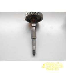 Drive Axle assy