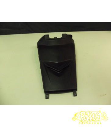 Middenscherm hakkenkast zwart Kymco Super8 bj2008