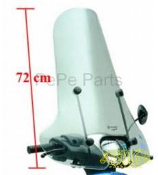 Piaggio Zip 2000 Windscherm hoog  bevestiging set ontbreekt, type Origineel