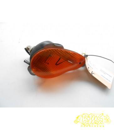Richtingaanwijzer links voor L.V. Daelim Message 45km bj.van voor 2005 afgelezen km-stand 11544 framenr-kmygz50gdwk 2takt