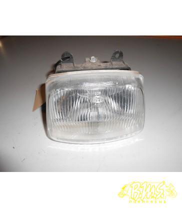 koplamp Vision Met-In af22 met lichte krasjes