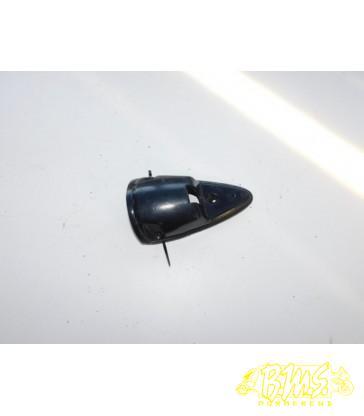 Raw kapje 103452 Aprilia Moijito bj-van voor 2005. afgelezen km-stand 07135. framenr-zd4tfa0096a. 10inch. 2takt
