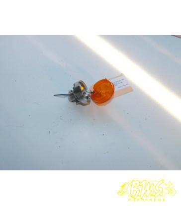 RAW Aprilia Moijito bj-van voor 2005. afgelezen km-stand 07135. framenr-zd4tfa0096a. 10inch. 2takt