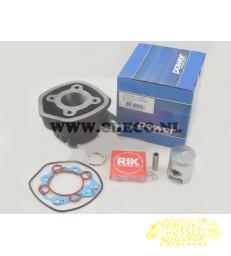 Cilinder water gekoelt gietijzer (LC)  40/10 Standaard POWER ONE